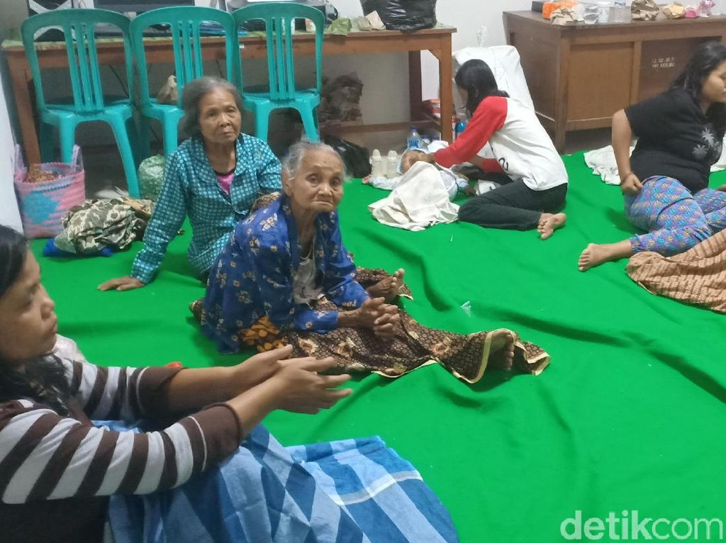 Banjir Terjang 35 Desa di Madiun, Ribuan Warga Mengungsi