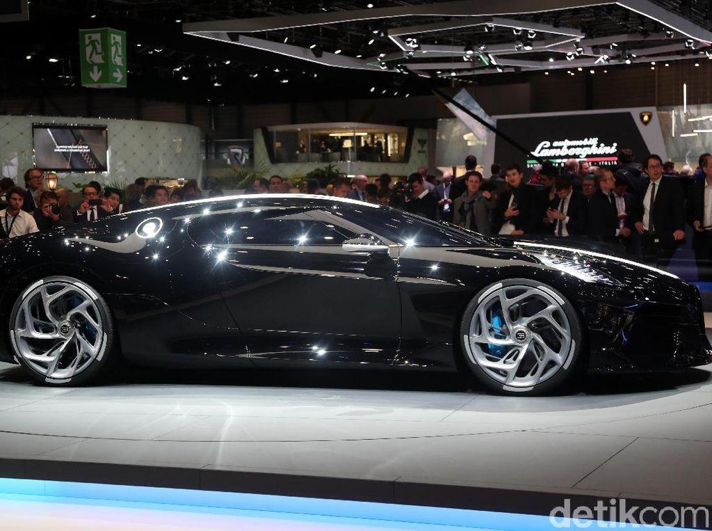Geneva Motor Show 2021 Diselenggarakan dengan Format Baru