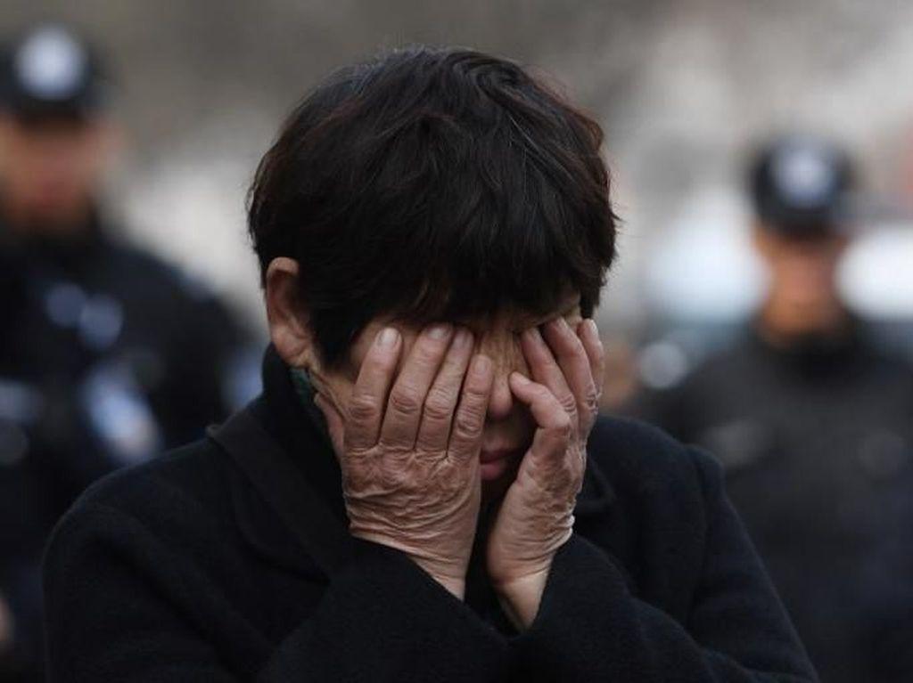 5 Tahun Tragedi MH370, Keluarga Korban Tak Kenal Lelah Tuntut Kejelasan