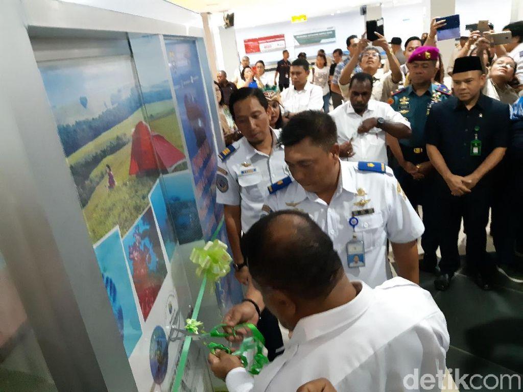 Buka Diri untuk Wisatawan, Tambrauw Siapkan Pin Pariwisata