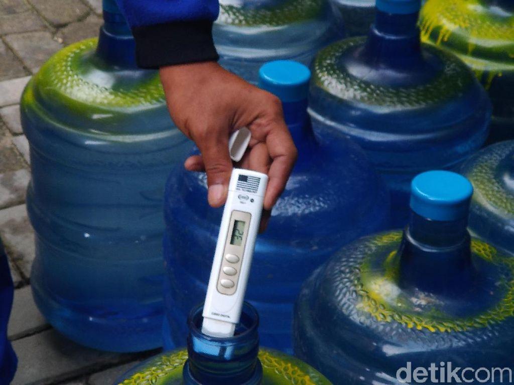 Pengolahan Air Bersih yang Bebaskan Dahaga di Kepulauan Seribu