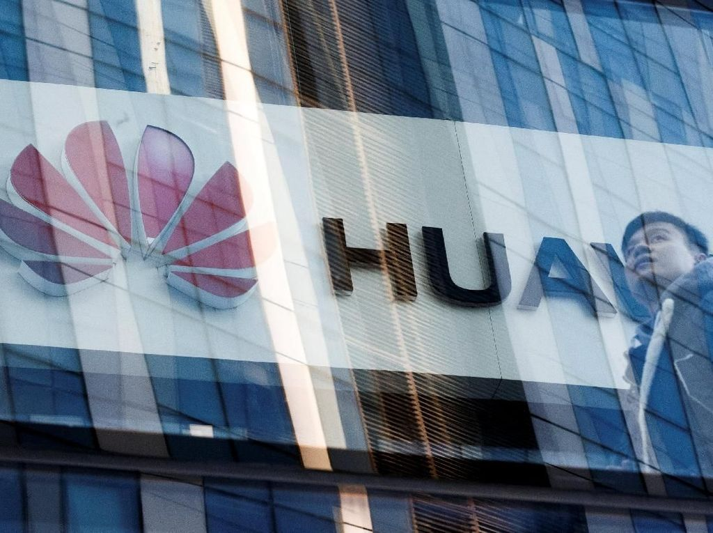 China Dukung Penuh Huawei Gugat Pemerintah AS