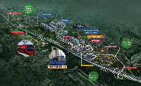 Tinggal di Hunian Ini ke Stasiun LRT & Sekolah Bisa Jalan Kaki