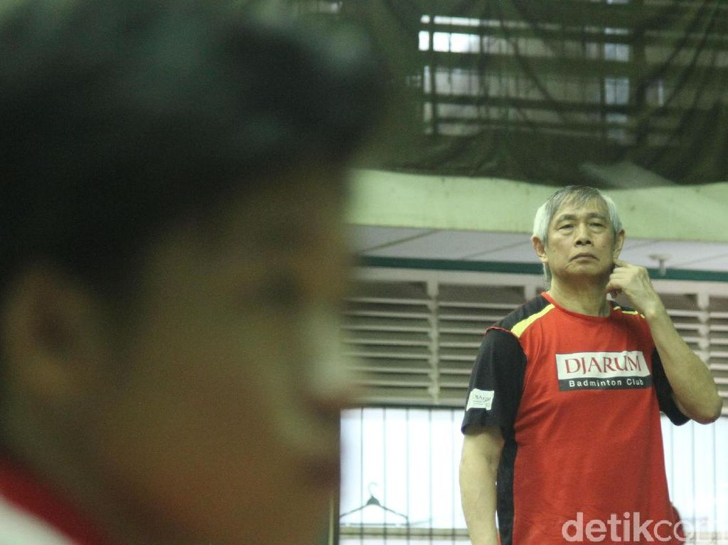 Video Curhat dan Harapan Christian Hadinata di All England