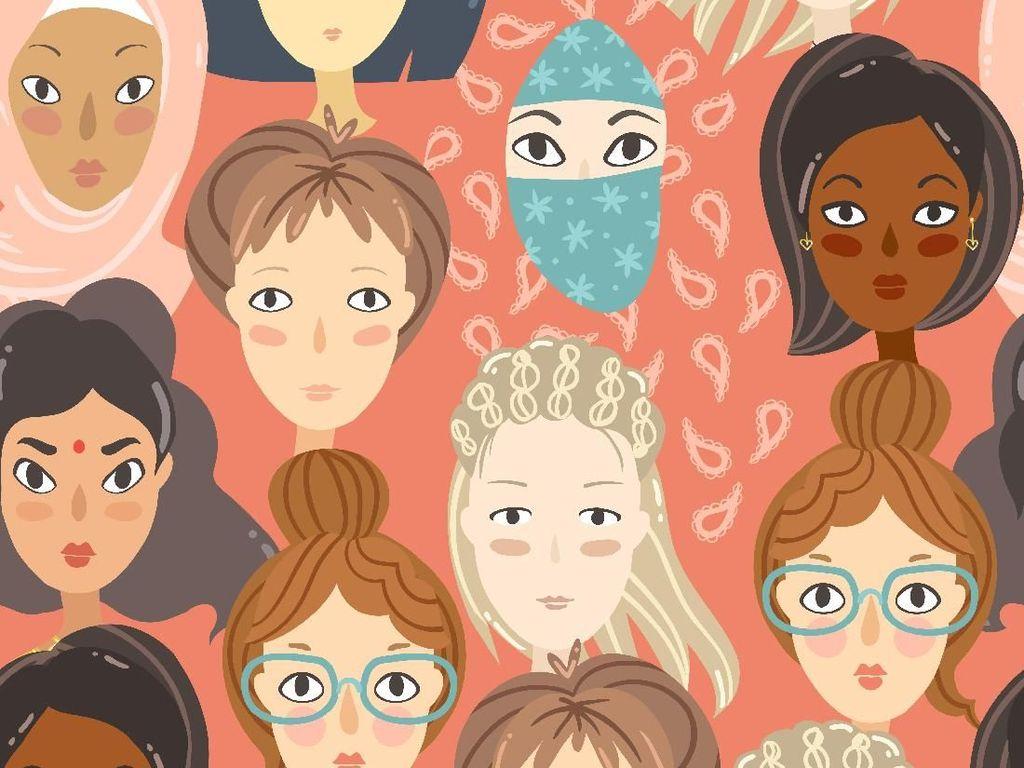 Lagi Viral, Kamu Tipe Wanita Alpha, Beta, Gamma, Omega, Sigma atau Delta?