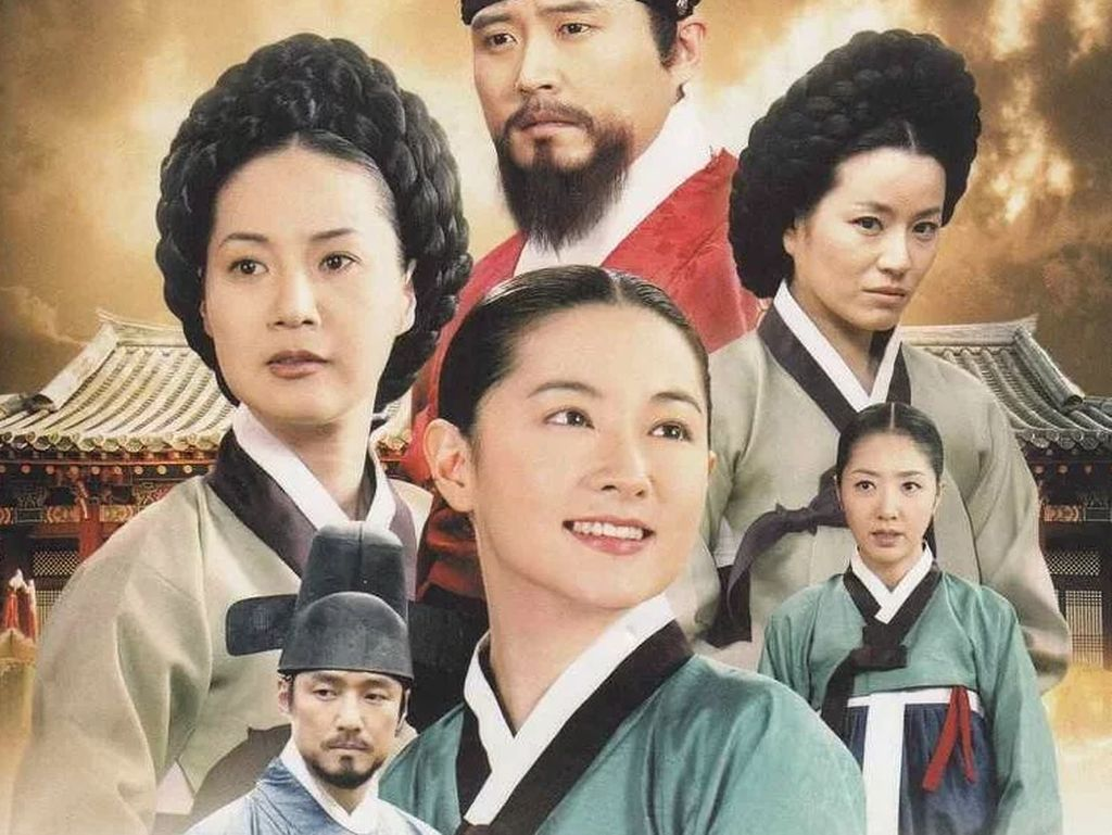 5 Drama Korea tentang Perempuan Inspiratif