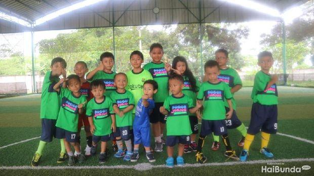Bogor Junior Futsal School