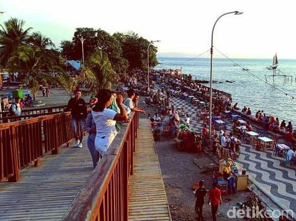 Hari Raya Nyepi, Lombok Panen Wisatawan dari Bali