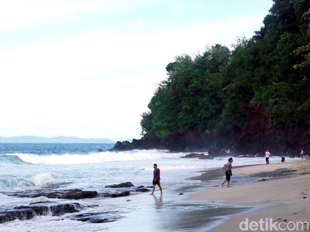 Foto: Kanada yang Indah di Sulawesi Utara