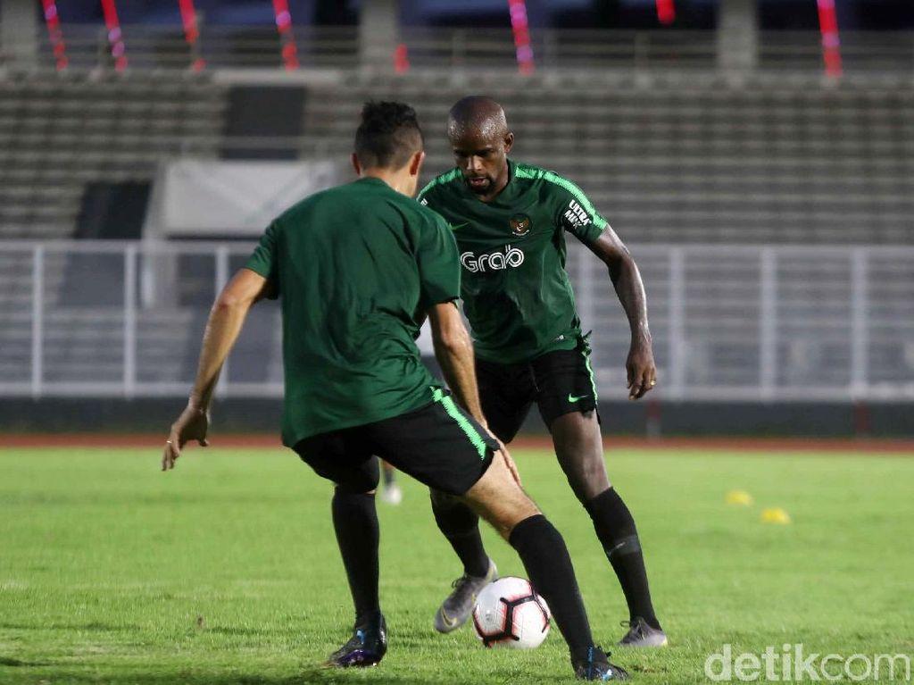 Hasil Myanmar Vs Indonesia: Skuat Garuda Menang 2-0