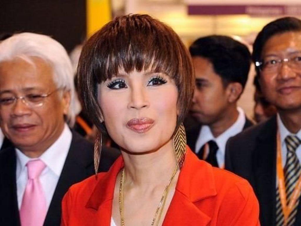 Calonkan Putri Ubolratana Jadi Perdana Menteri, Partai Thailand Dibubarkan