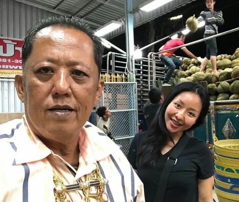 4 Fakta Juragan Durian Thailand yang Mengadakan Sayembara Cari Mantu Berhadiah Miliaran