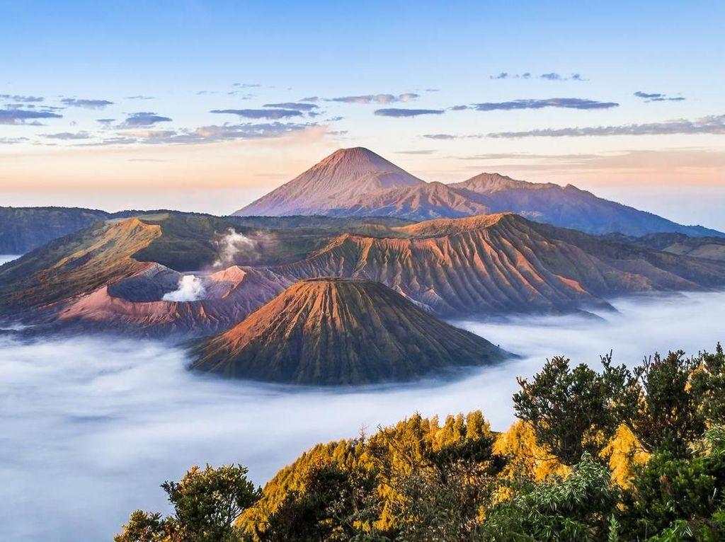 10 Obyek Wisata Gunung Bromo, Kapan Kamu Mau ke Sini?