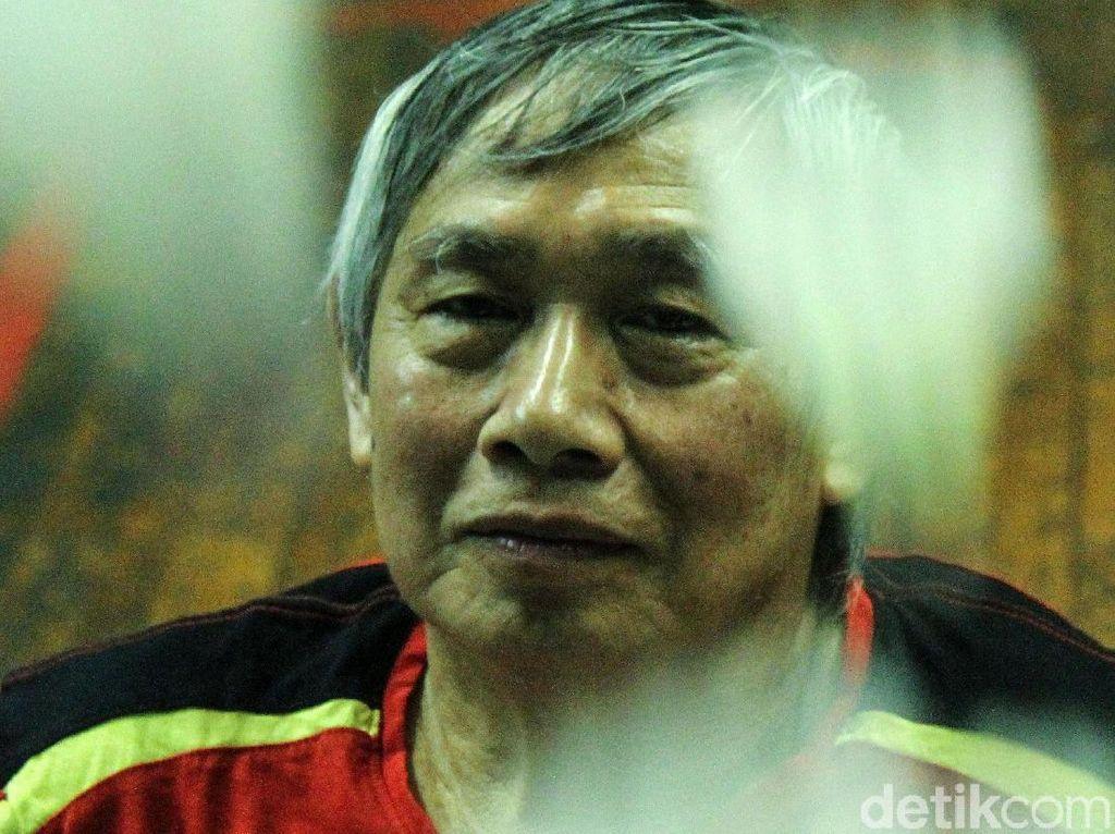 Tim Bulutangkis Indonesia Ambyar di Thailand karena...