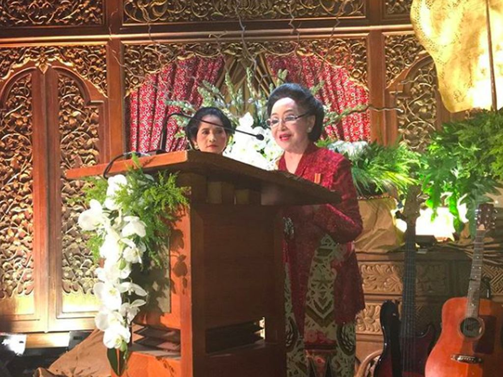 Cantik Luar Dalam, 6 Potret Wanita Inspiratif Indonesia