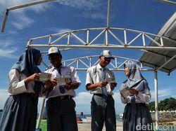 Catat! Ini 10 SMA Terbaik se-Kalimantan Timur Berdasarkan Rata-rata Nilai UTBK