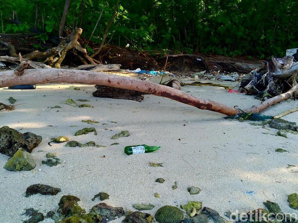 Kepulauan Seribu Akan Kelola Sampah Sendiri