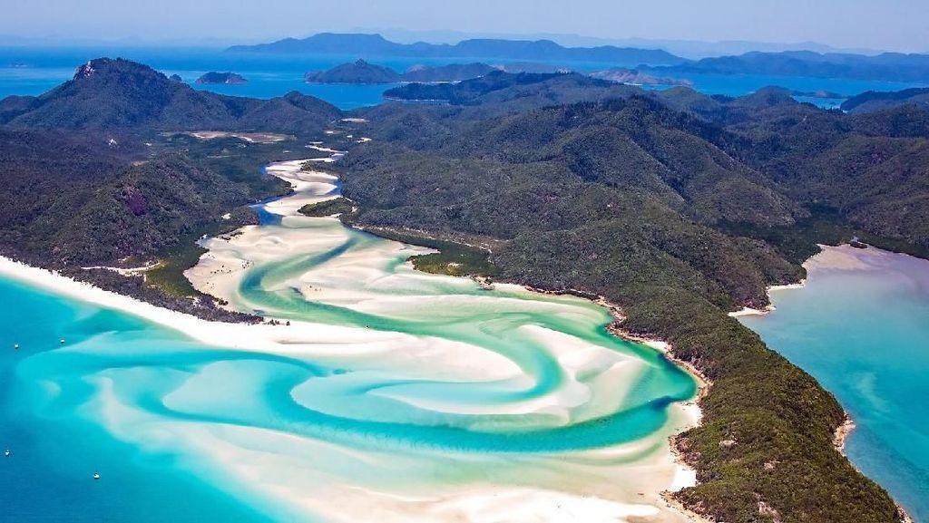 Foto: 5 Tempat Paling Instagrammable Se-Australia