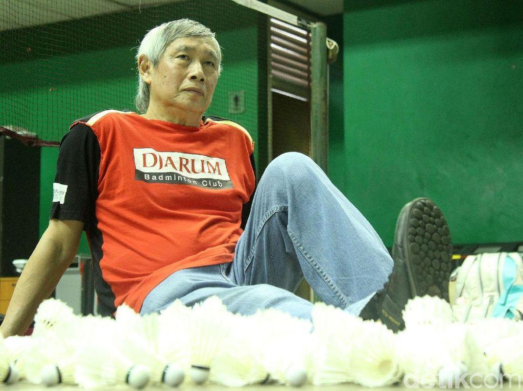 Christian Hadinata Ungkap Sosok Ideal Kabidbinpres PBSI