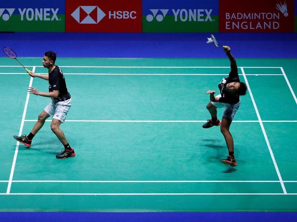 Jadwal Perempatfinal All England untuk 7 Wakil Indonesia