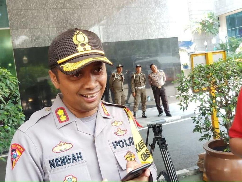 Alumni 212 Aksi Jual Saham Bir di DPRD DKI, Polisi Siapkan Pengalihan Lalin