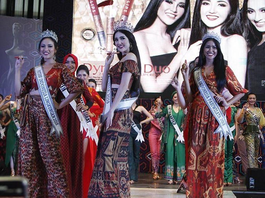 6 Besar Puteri Indonesia 2019 Telah Terpilih, Siapa Jagoanmu?