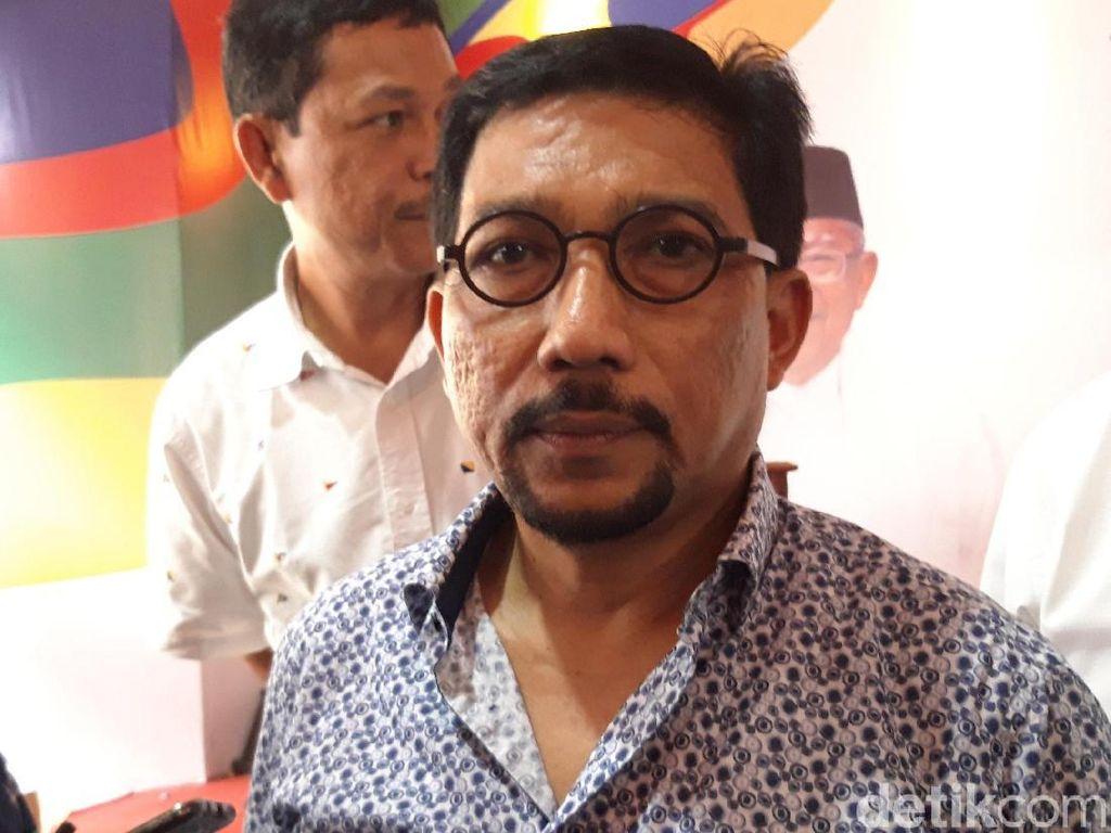 Barang-barang Jokowi Dilelang di Surabaya untuk Biaya Pilpres 2019
