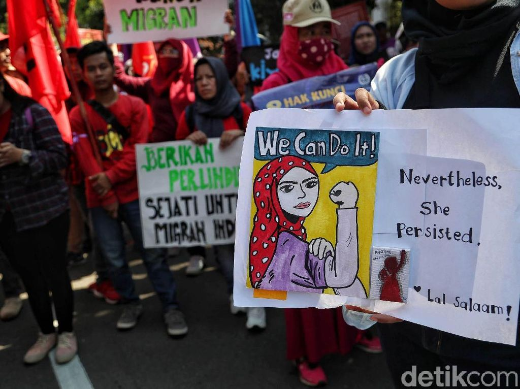 Komnas Perempuan soal RUU Ketahanan Keluarga: Mengokohkan Patriarki!