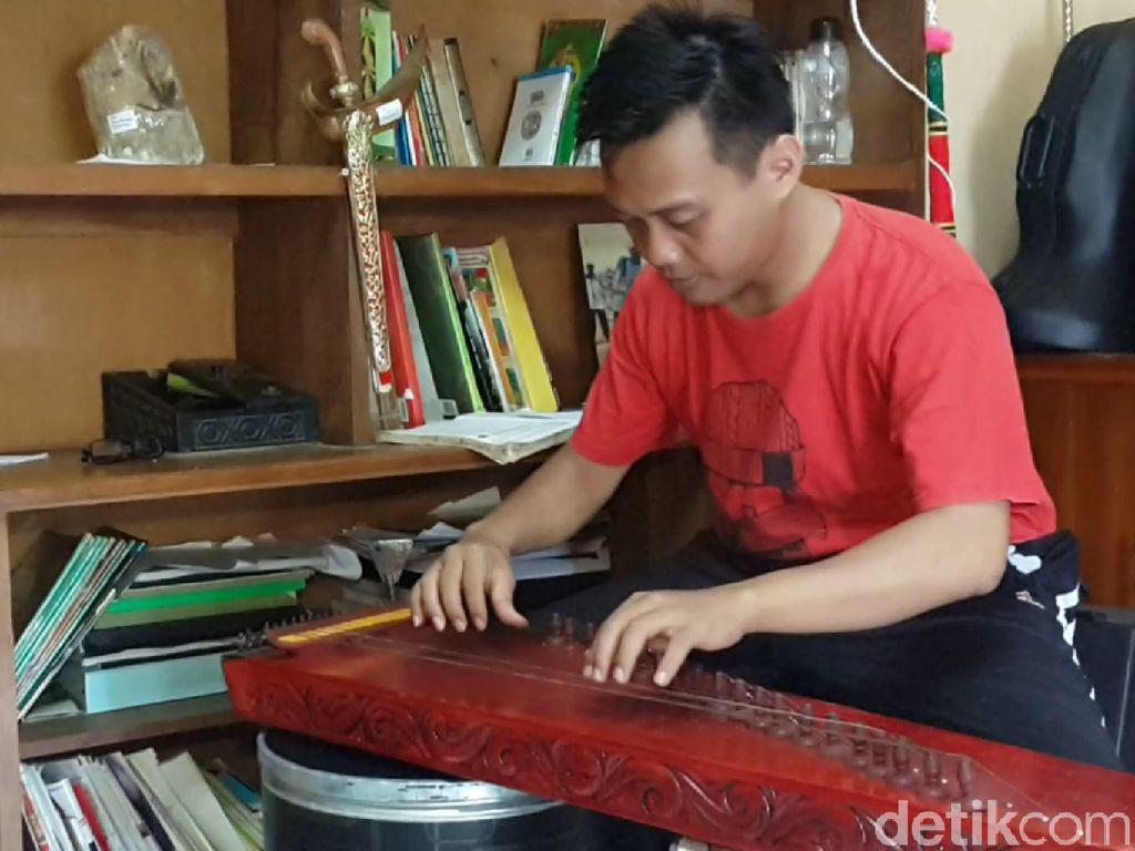 Ketika Matematika dan Musik Bersatu dalam Harmoni