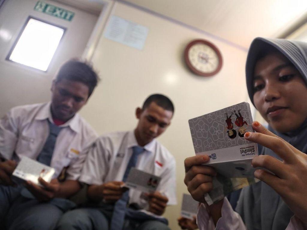 Warga Kepulauan Seribu Kini Lebih Mudah Nabung di Bank