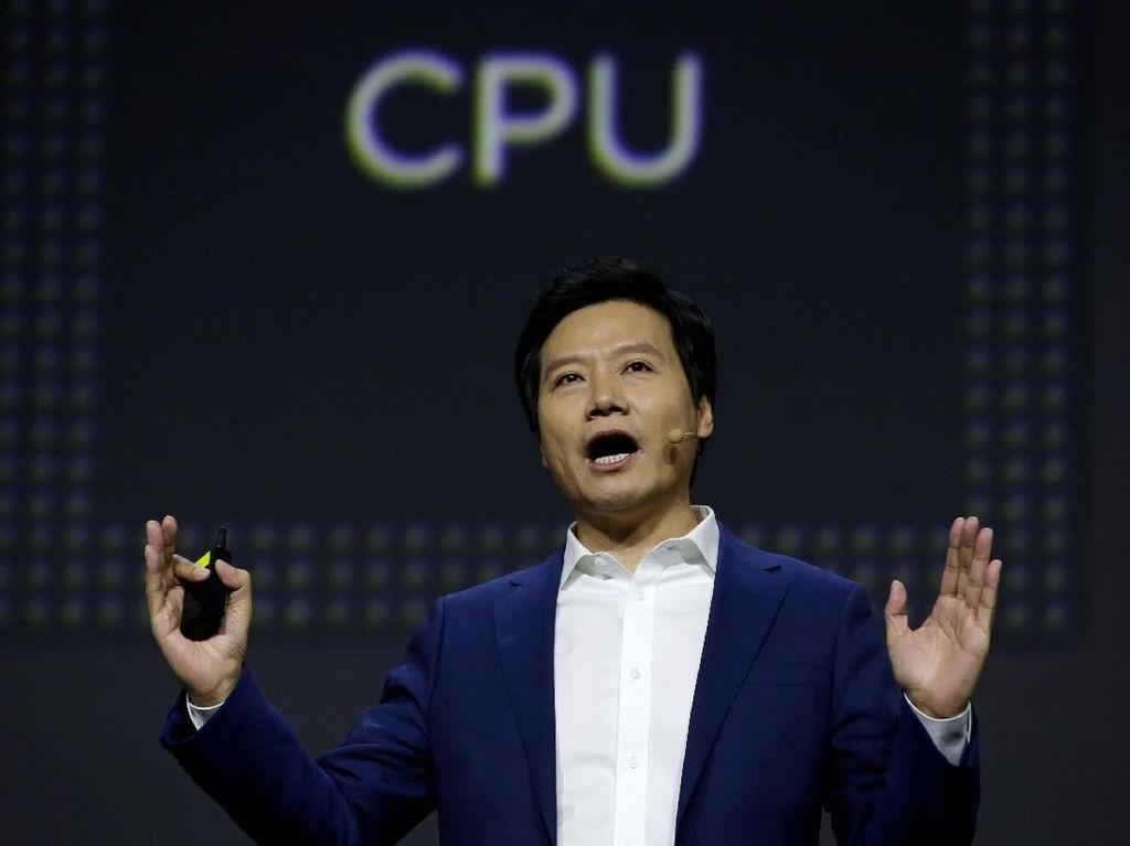 CEO Xiaomi Sedih HP-nya Dicap Murah