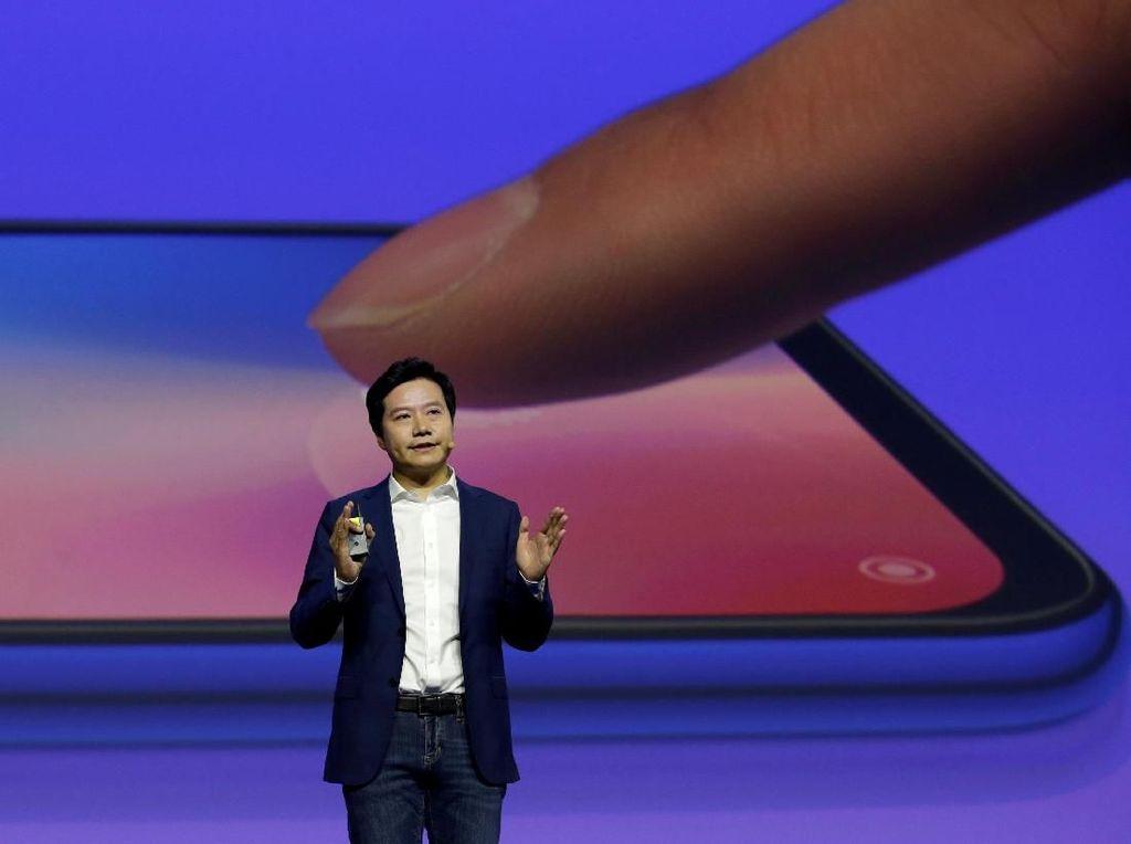 Xiaomi Siapkan 10 Smartphone 5G, Harganya?