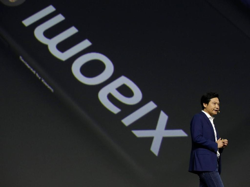 Xiaomi Masih Catat Laba Meski Dihantam Pandemi
