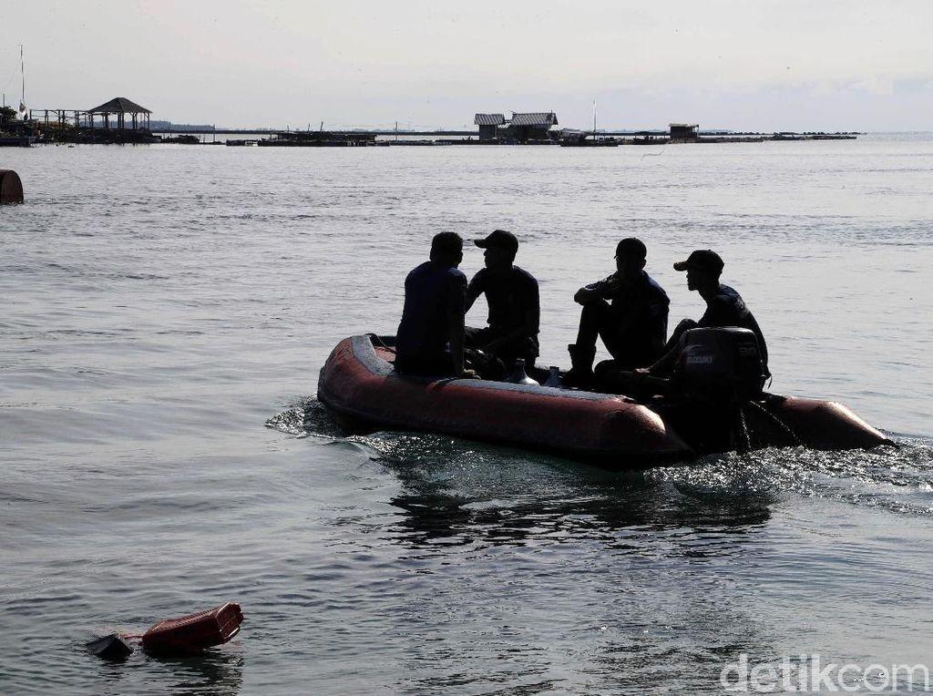 Multi Fungsi Damkar di Kepulauan Seribu