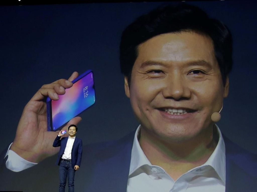 3 HP Terbaik Bos Xiaomi, Apa Saja?