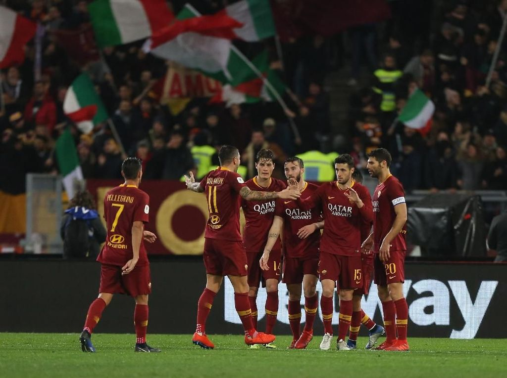 Jangan Takut, Roma