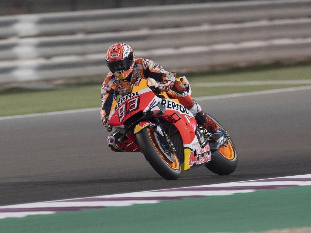 Honda Ikutan Pakai Winglet seperti Ducati di MotoGP Argentina?
