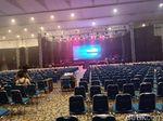 Belum Ada Izin, Konser Hadapi dengan Senyuman Dhani Terancam Batal