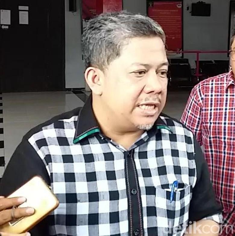 Fahri Hamzah Sebut Prabowo Istirahat: Pendukung Harus Mengerti