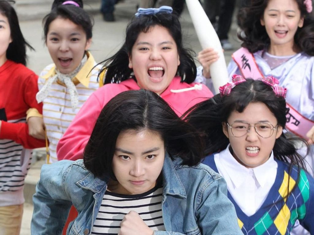 Adaptasi dari Film Korea Sunny, Bebas Rilis Teaser Pertama