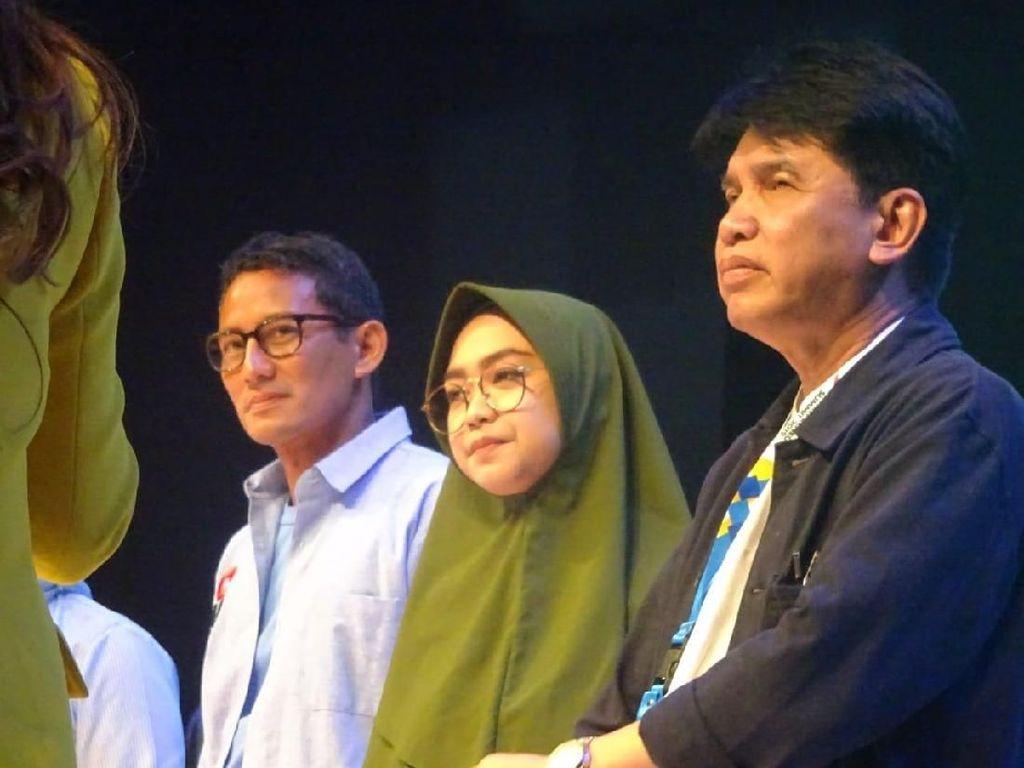 Kisah Sukses Raja Factory Outlet dari Bandung