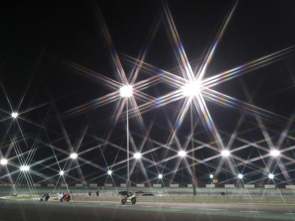 Live Streaming MotoGP Qatar, Tonton di Sini