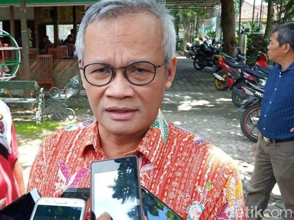 Ada Kondom Bergambar Jokowi-Maruf, TKN Sebut Kebiadaban