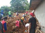 Korban Tewas Longsor dan Banjir di NTT Bertambah Jadi 7 Orang, 1 Hilang