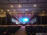 Fix! Konser Hadapi dengan Senyuman Ahmad Dhani di Surabaya Ditunda