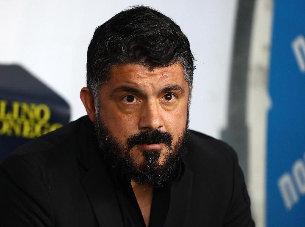 Gattuso Sudah Lupakan Perselisihannya dengan Bakayoko