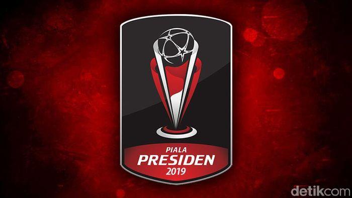 Piala Presiden 2019