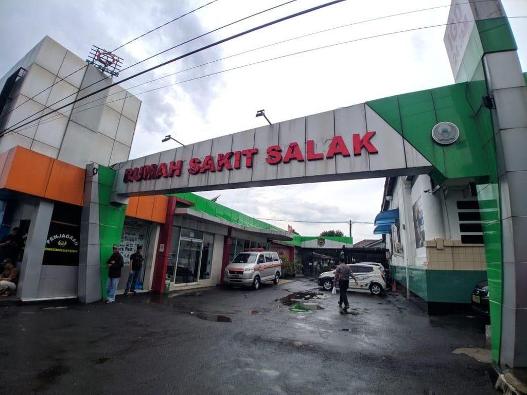 Tak Ada Warga Bogor, Korban KRL Terguling Mayoritas Wisatawan