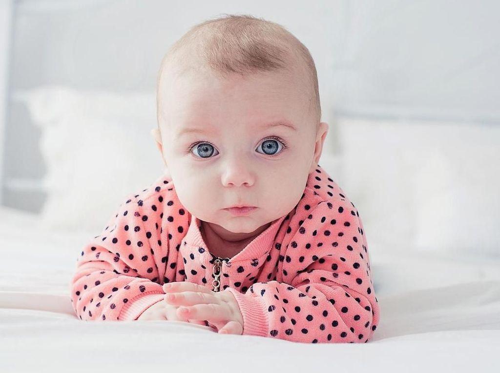 40 Nama Bayi Perempuan Terinspirasi dari Karya Shakespeare