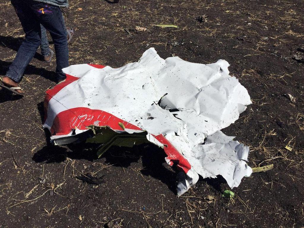 Keluarga WNI Korban Ethiopian Airlines Kumpul di Roma Siap Tes DNA